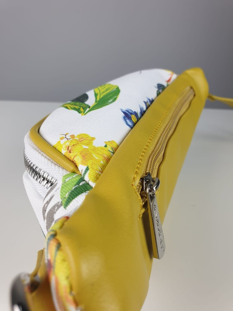 Żółta Nerka VANDA